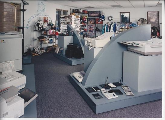 Illinois Trade Association Store w