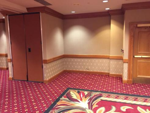 Crowne Plaza Banquette Room