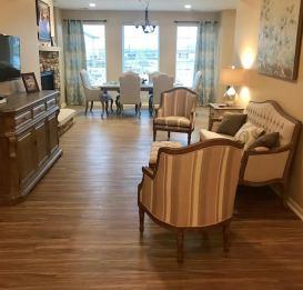 Senior Living Private Residence