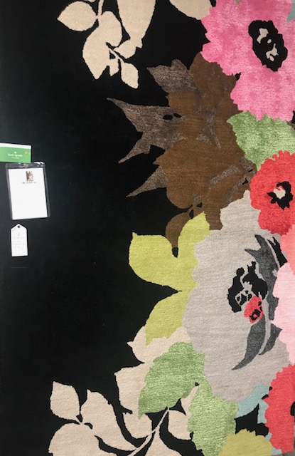 Kate Spade rug at Jaipur Living